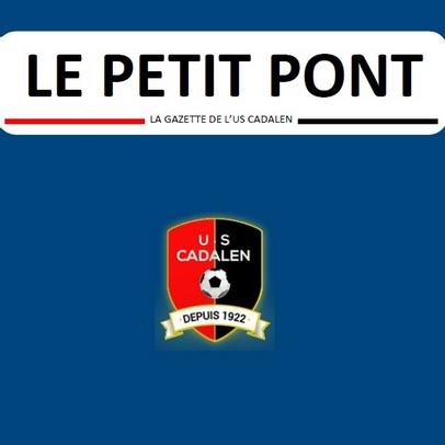 Le Petit Pont – Octobre 2021